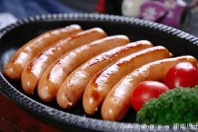 火腿成致癌物 我们应该怎么吃?
