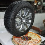 这样的披萨你敢吃吗?