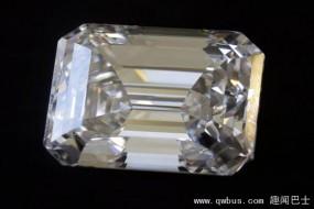 科学家认为地球深处存在大量钻石