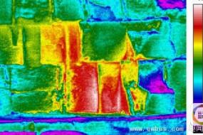埃及古迹相继发现密室证据 扫描技术帮大忙
