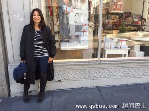 时尚辣妈网上出售二手衣三年赚上百万人民币(图)-趣闻巴士