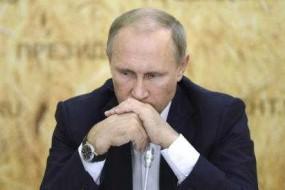 菲媒:普京开会时不眨眼睛 是APEC峰会最有趣领导人