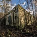 法国发现希特勒神秘地堡