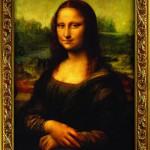 《蒙娜丽莎》中或许暗藏另一人肖像