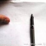 借条竟变成白纸 都是因为这支笔