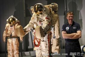 这有点困难:宇航员欲在空间站里跑马拉松