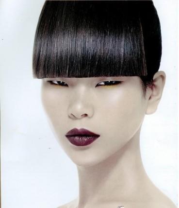 亚裔女性对眼睛不满意 最易为容貌自卑