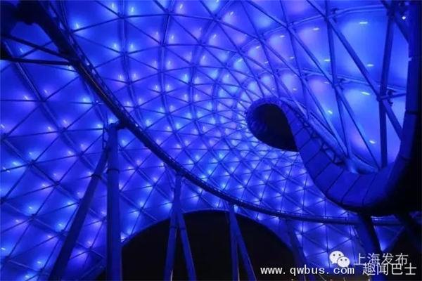 上海迪士尼乐园开业时间公布!园内美景首曝-趣闻巴士