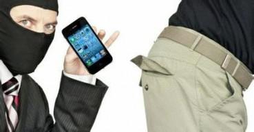 市民挂失iPhone后收多条诈骗短信套取ID及密码