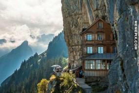 世界上最能作的酒店 有机会就该去作一把