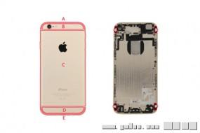 终于知道iPhone6/6s白带是个什么鬼