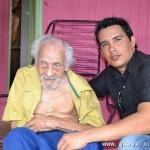 巴西发现131岁老翁或破长寿记录