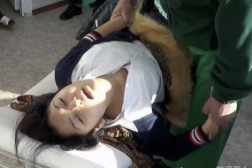 哈萨克斯坦小村居民患神秘嗜睡症被集体迁离