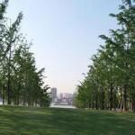 通风廊道将助北京吹散雾霾 最终形成通风网络