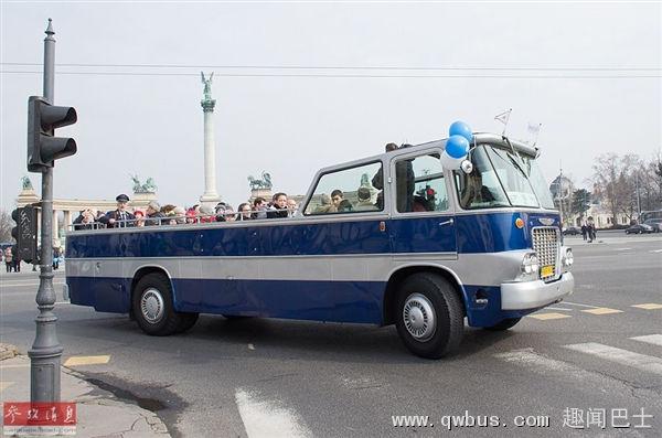 连接两大洋!世界最长公交线开通:坐102小时-趣闻巴士