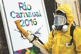 核辐射灭蚊或能遏制寨卡传播