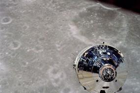 NASA公布阿波罗10号收到月球背面诡异声音 来源仍是迷