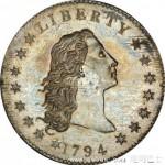 世界最贵钱币价超1000万美元 曾被华盛顿收藏