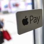 银联云闪付及多家银行支持苹果支付