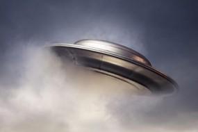 中情局公开UFO档案 60年前神秘事件揭秘