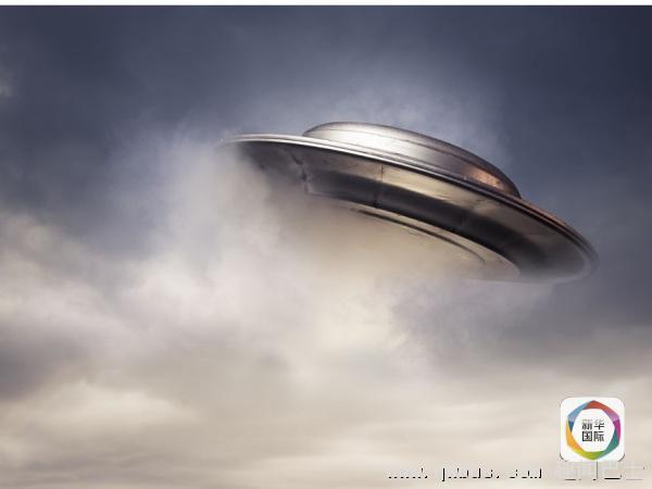 UFO到底有没有?听听中情局怎么说