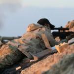 神秘狙击手10天击毙3名IS头目 身份成谜