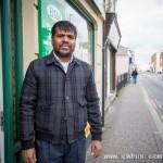 英国一条街道住着27国居民讲70种语言