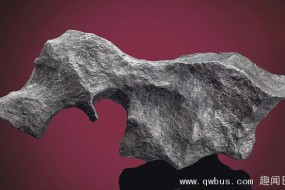 伦敦举办陨石拍卖会 83块总估价高达3146万元