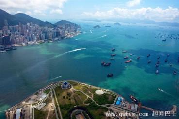 中国海平面上升加速:超7米时南京将被淹