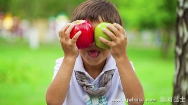 水果分公母实为谬传