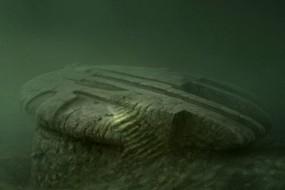 波罗的海底神秘物体使仪器失灵 来源至今成谜