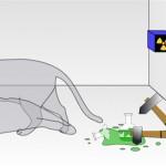 """科学家实现同处两地""""薛定谔猫""""可用于量子计算"""