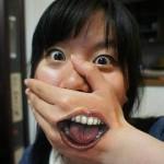 日本女生逼真人体彩绘令人惊叹