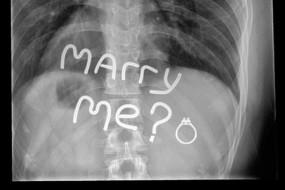 脑洞大开的各种花式求婚 成功率超高呦
