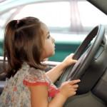 新西兰建儿童汽车城  满5岁就能开车上路
