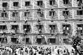 印度高考文理状元都因作弊被捕 复试啥都不会