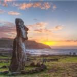 复活节岛又一神奇发现:土壤含使人长寿物质