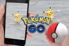手机游戏Pokemon Go火爆 澳车主带客抓小精灵赚钱