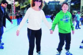 妈妈卖房带7岁儿子环游世界走65国