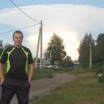 俄罗斯突现蘑菇云 民众惊为核战爆发