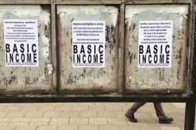 芬兰试行全民基本收入 每人每月发4200元