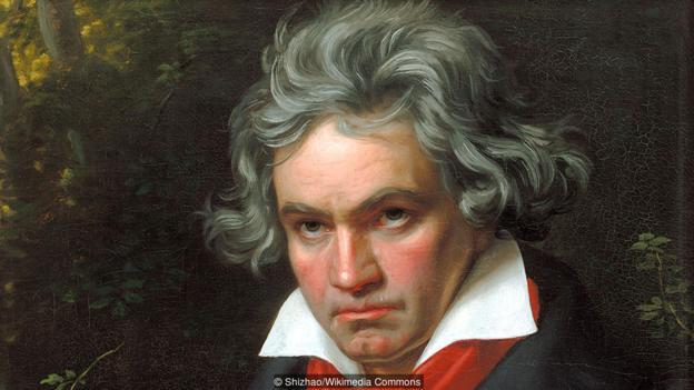 贝多芬很容易感到心情沮丧,向仆人身上扔东西。-趣闻巴士