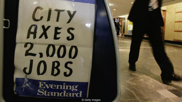 如果报纸上对经济的预测比较积极,下一周的经济表现就往往会不理想。-趣闻巴士