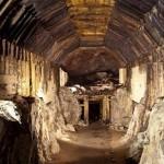 波兰寻宝者开挖传说中纳粹黄金列车