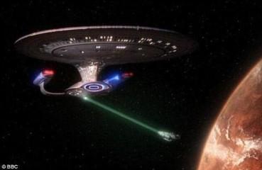 隔空取物成现实 牵引波束可捕获太空物体