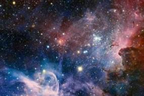 死亡也很浪漫 太空葬礼让人死后变天上星星