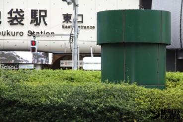 东京街头现超级马里奥管道 游戏照进现实