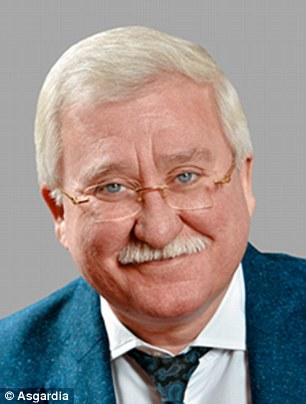 该项目团队的领导者是伊格尔·阿尔舒贝利(Igor Ashurbeyli),他也是航空国际研究中心的创立者。-趣闻巴士