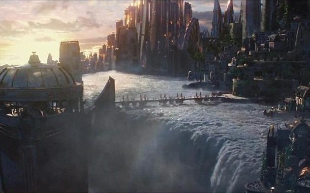 """Asgardia""这个名字来源于北欧神话中奥丁所居住的""天空之城""——阿斯加德(Asgard)。该项目团队由来自世界各地的科学家组成,他们希望通过""太空国家""的建立,为太空中创造出一种新的主权和国家形态框架。-趣闻巴士"