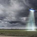 法国一小镇规定UFO不得降落 将逮捕外星人